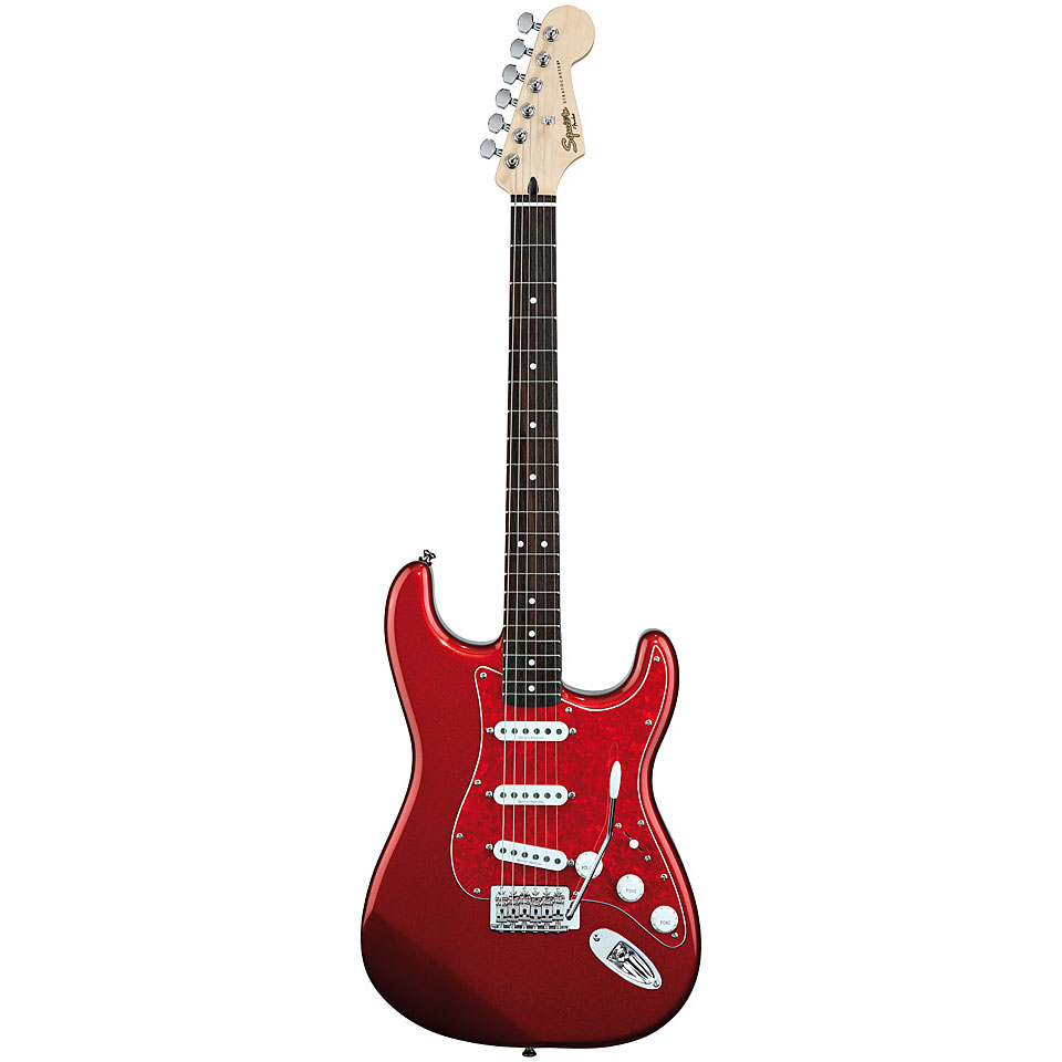 Squire Vintage Modified Stratocaster 41