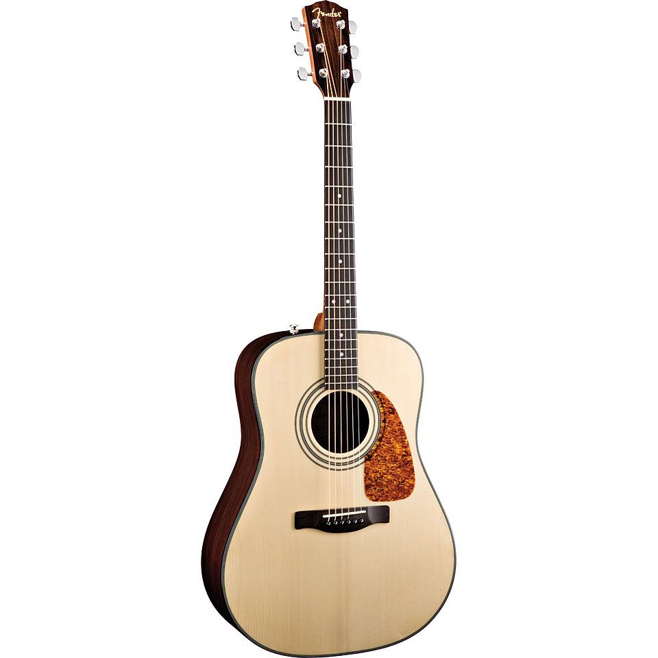 Fender Cd 280 S 171 Acoustic Guitar
