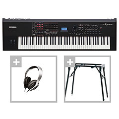 Yamaha S70 XS Bundle