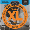 D'Addario EXP110 .010-046 « Electric Guitar Strings