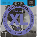 D'Addario EXP115 .011-049 « Electric Guitar Strings