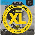 Set di corde per chitarra elettrica D'Addario EXP125 .009-046