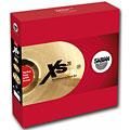 Zestaw talerzy perkusyjnych Sabian XS 20 Rock Performance Set