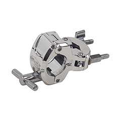 Gibraltar Road Series SC-GCRMC Drum Rack Clamp « Ganchos para herrajes