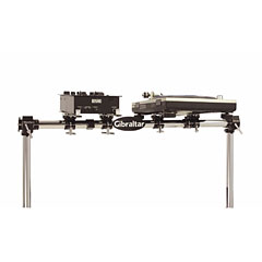 Gibraltar Electronic Mounting Clamp 2 Pcs.