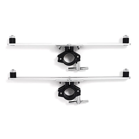 Gibraltar Electronic Mounting Clamp 2 Pcs.