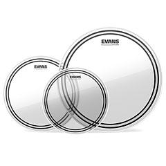 Evans Edge Control EC2S Clear ETP-EC2SCLR-F « Drumhead Set