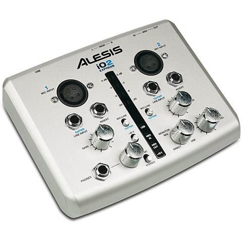 Alesis IO/2 Express