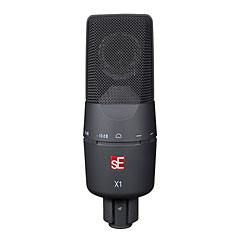 SE Electronics X1 « Micrófono