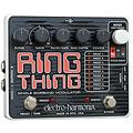 Electro Harmonix Ring Thing Single Sideband Modulator  «  Guitar Effect