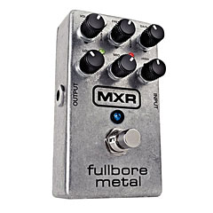 MXR M116 Fullbore Metal « Guitar Effect