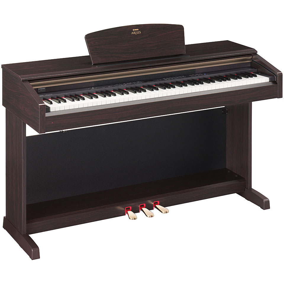 yamaha arius ydp 181 rw digital piano. Black Bedroom Furniture Sets. Home Design Ideas