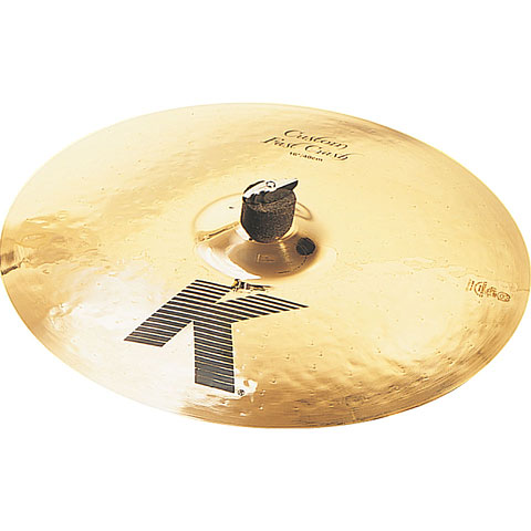 Zildjian K Custom 16  Fast Crash