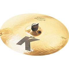 "Zildjian K Custom 16"" Fast Crash"
