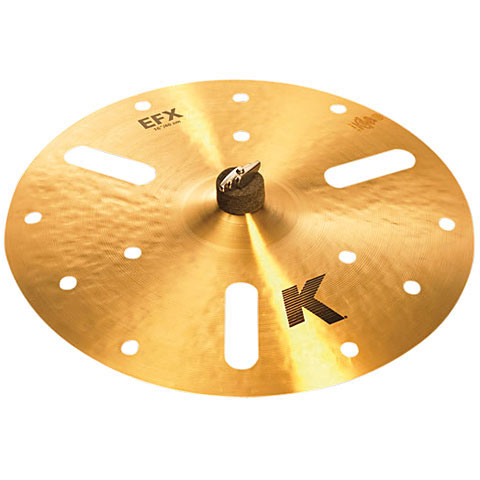 "Zildjian K 16"" EFX Crash"