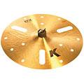 "Cymbales d'effet Zildjian K 16"" EFX Crash"