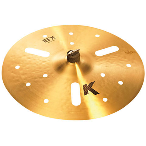 Zildjian K 18  EFX Crash