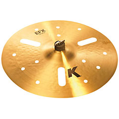 "Zildjian K 18"" EFX Crash « Effekt- & Stack-Becken"