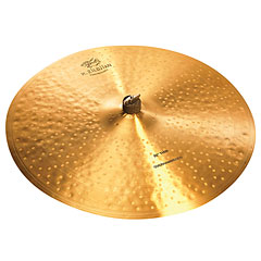 "Zildjian Constantinople 22"" Thin Ride Overhammered"