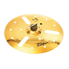 "Zildjian A Custom14"" EFX Crash « FX Cymbals"
