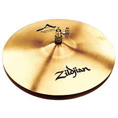 """Zildjian A 14"""" Rock HiHat « Cymbale Hi-Hat"""