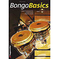 Instructional Book Voggenreiter Bongo Basics