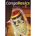 Εκαπιδευτικό βιβλίο Voggenreiter Conga Basics