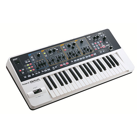 Synthesizer Roland SH-01 GAIA