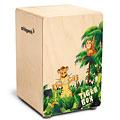 Cajón flamenco Schlagwerk CP400 Tiger Box, Percusión, Batería/Percusión