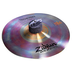 "Zildjian FX 10"" Trashformer « Effect bekken"