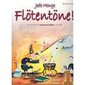 Instructional Book Holzschuh Jede Menge Flötentöne Bd.1