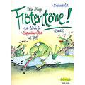 Εκαπιδευτικό βιβλίο Holzschuh Jede Menge Flötentöne Bd.2