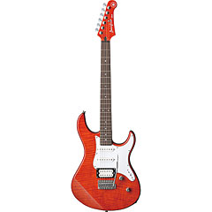Yamaha Pacifica 212V FM CMB « Electric Guitar