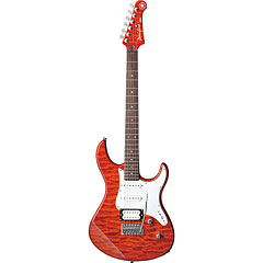Yamaha Pacifica 212V QM CMB « Elgitarr