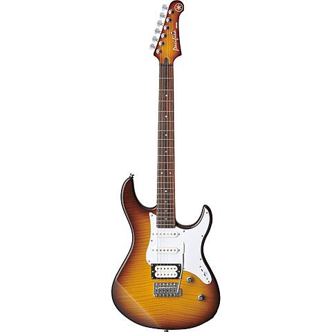 Yamaha Pacifica 212V FM TBS « E-Gitarre