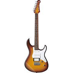 Yamaha Pacifica 212V FM TBS « Electric Guitar