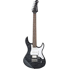 Yamaha Pacifica 212V QM TBL « Electric Guitar