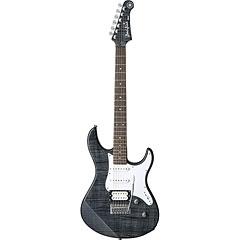 Yamaha Pacifica 212V FM TBL  «  Gitara elektryczna