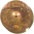 "Cymbale Hi-Hat Meinl Byzance Vintage 14"" Benny Greb Sand Hihat"