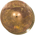 "Hi-Hat-Cymbal Meinl Byzance Vintage 14"" Benny Greb Sand Hihat"