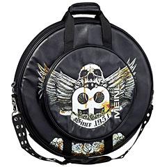 """Meinl Jawbreaker Cymbal Bag 22"""" « Funda para platos"""