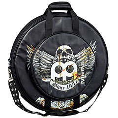 "Meinl Jawbreaker Cymbal Bag 22"" « Housse pour cymbales"