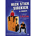DVD Philipzen Percussion Heck Stick Sidekick & Shaker, DVDs