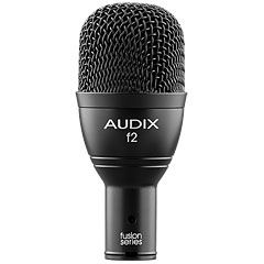 Audix F-2 « Micrófono
