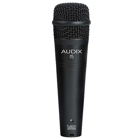 Micrófono Audix F-5