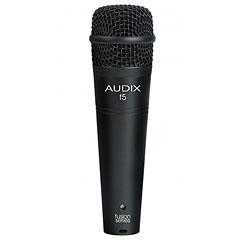 Audix F-5 « Micrófono