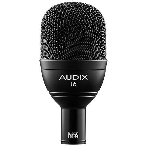 Micrófono Audix F-6