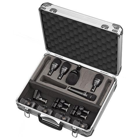 Sets microphone Audix Fusion FP-5