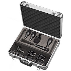 Audix Fusion FP-5 « Mic Bundle