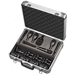 Audix Fusion FP-7 « Sets microphone